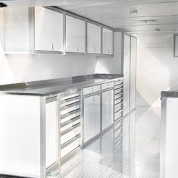 Photo Of Moduline Cabinets   Brockton, MA, United States. Vehicle Cabinets