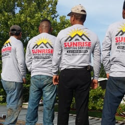 Photo Of Sunrise Roofing Services   Oviedo, FL, United States