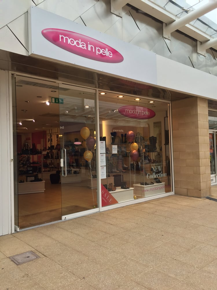 Shoe Shops Glasgow Fort