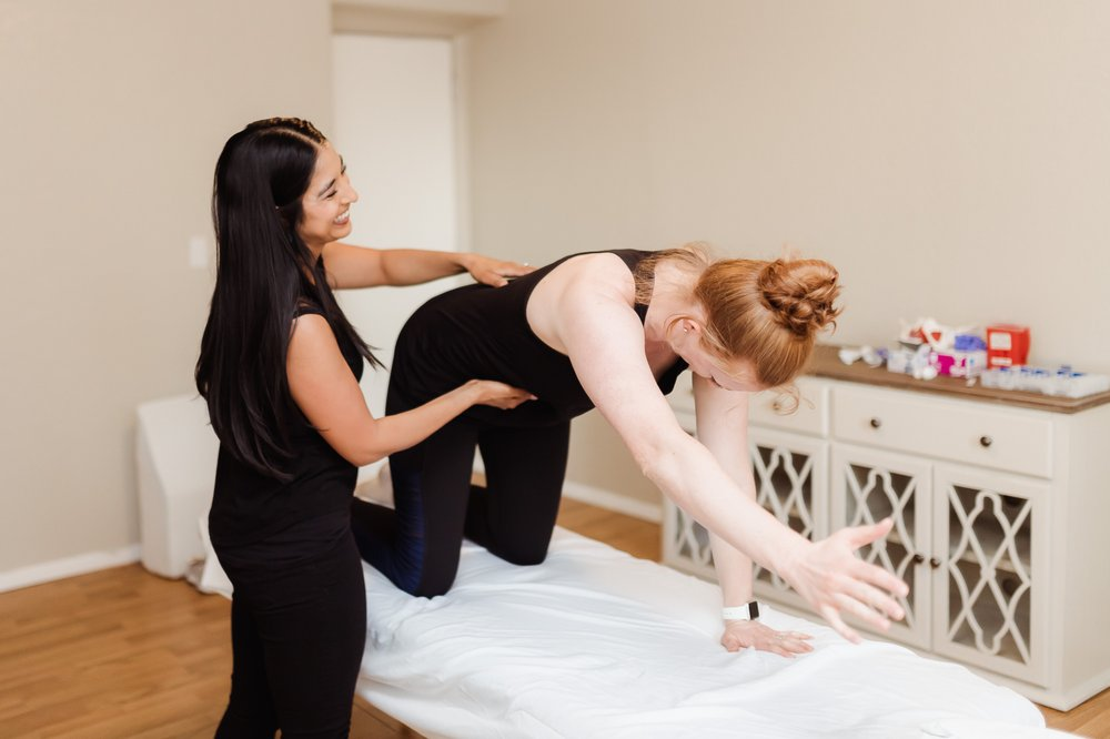 NM Pelvic Health Physical Therapy