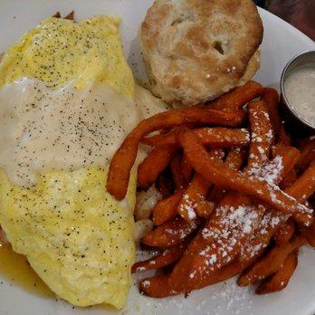 Byrd S Restaurant Newport News Va