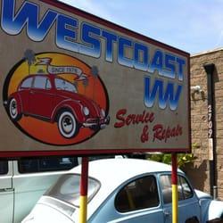 Photo Of Westcoast Volkswagen Repair Long Beach Ca United States