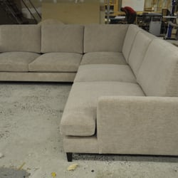 Design Upholstery 17 Photos Furniture Reupholstery 1029 S