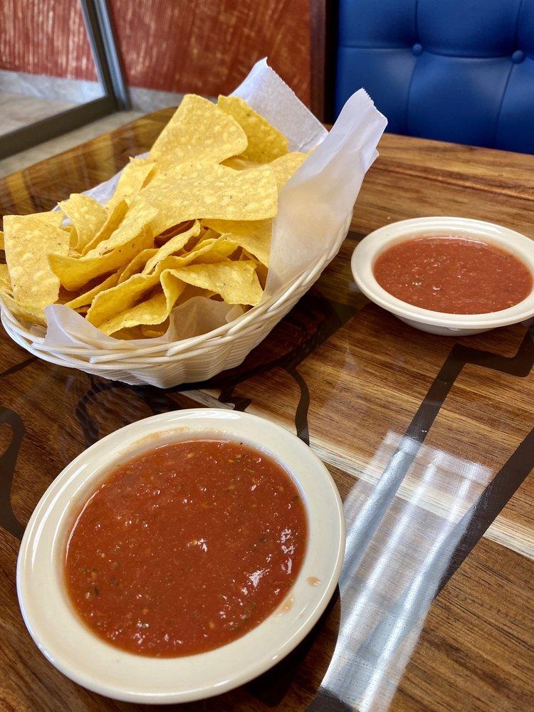 El Taco Mexican Grill: 5120 E End Blvd S, Marshall, TX