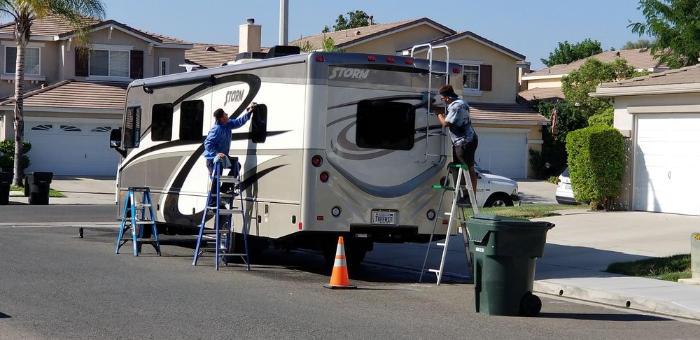 H.H.R. Mobile Detailing: 28221 Tangerine Ln, Santa Clarita, CA