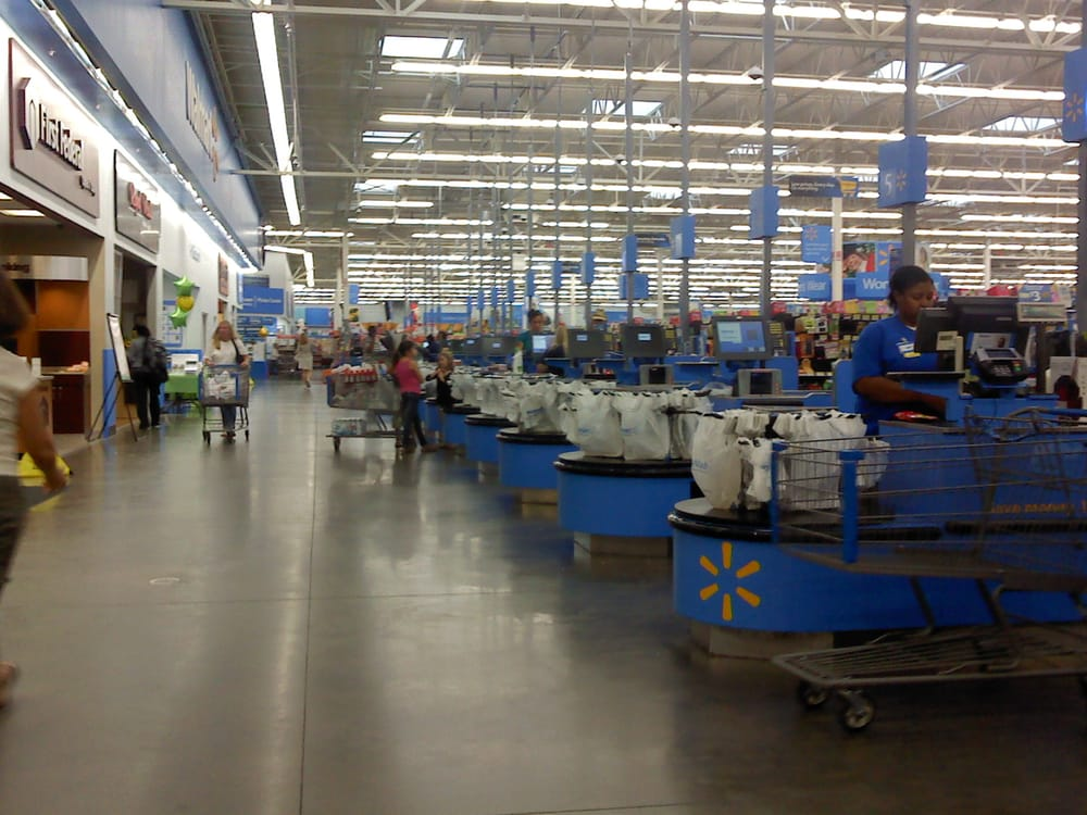 Heaps Of Checkout Lanes Yelp
