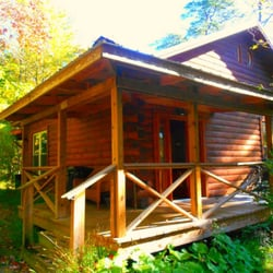 Photo Of Springwood Hocking Hills Cabins   Logan, OH, United States.  Butterfly Trail