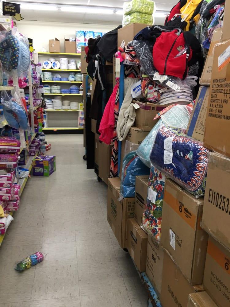 Dollar General Store: 10230 US-43, Creola, AL