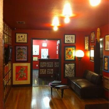 Joshua h 39 s reviews houston yelp for Corpus christi tattoo shops