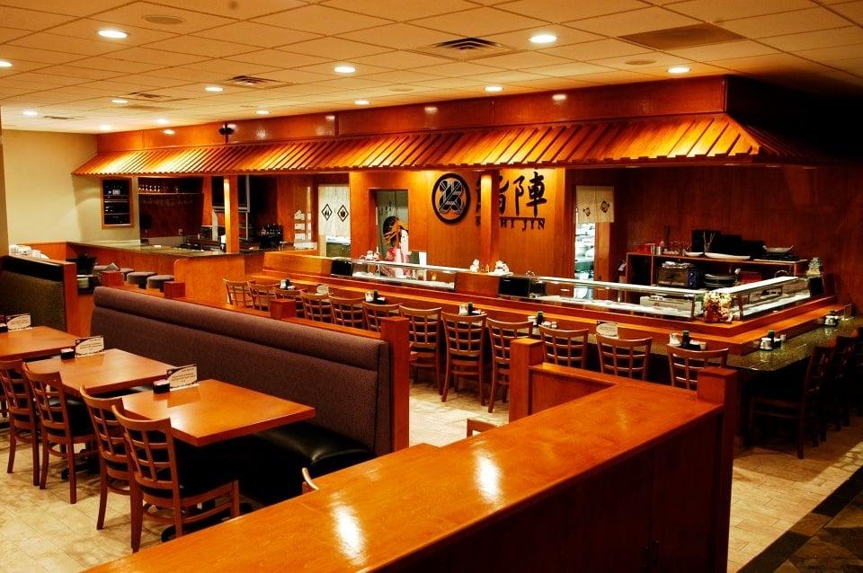 Korean Restaurant Houston Near Me