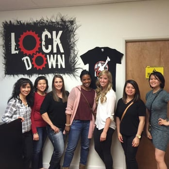 Lockdown Escape Rooms Highland Las Vegas Nv