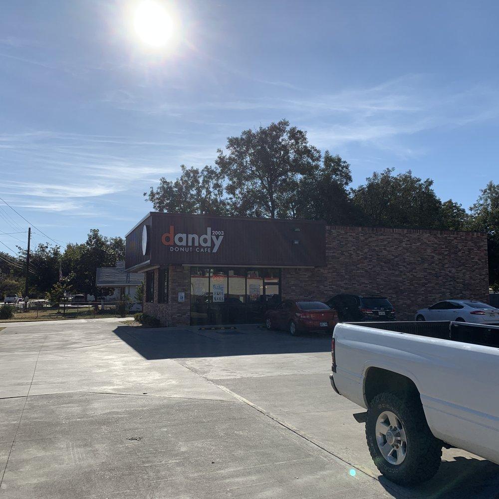 Dandy Donuts: 700 Sheppard Rd, Burkburnett, TX