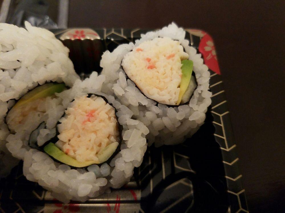 Aloha Hawaiian BBQ & Sushi: 3127 Baldwin Park Blvd, Baldwin Park, CA