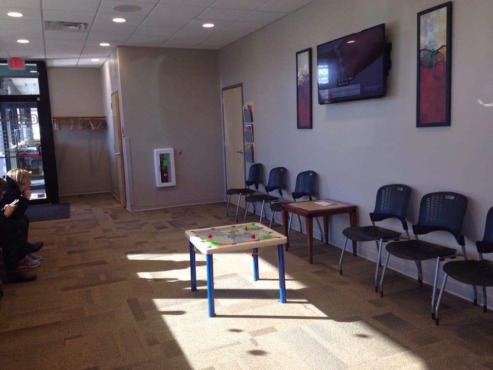 DoctorsNow: 3405 Lincoln Way, Ames, IA