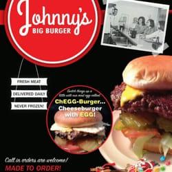 Johnny s big burger 34 fotos burger clarksville tn for Elite motors clarksville tn