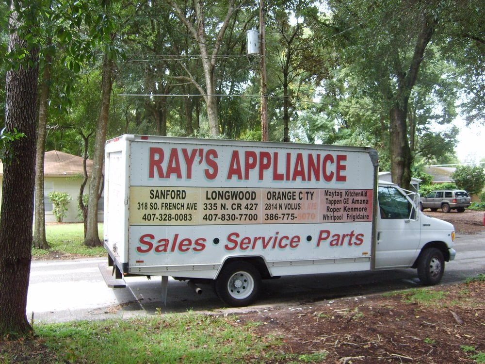 Photos For Ray S Appliances Yelp