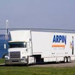 Photo Of Able Moving And Storage Co Inc Amherst Nh