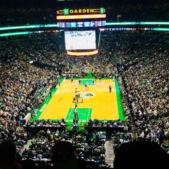 TD Garden - 561 Photos & 314 Reviews - Stadiums & Arenas - 100 Legends Way, West End, Boston, MA - Phone Number - Yelp