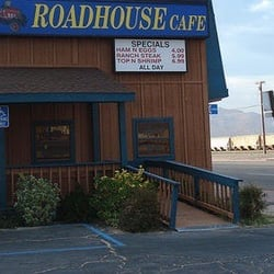 Roadhouse Cafe Closed American Traditional 15834 Sierra Hwy