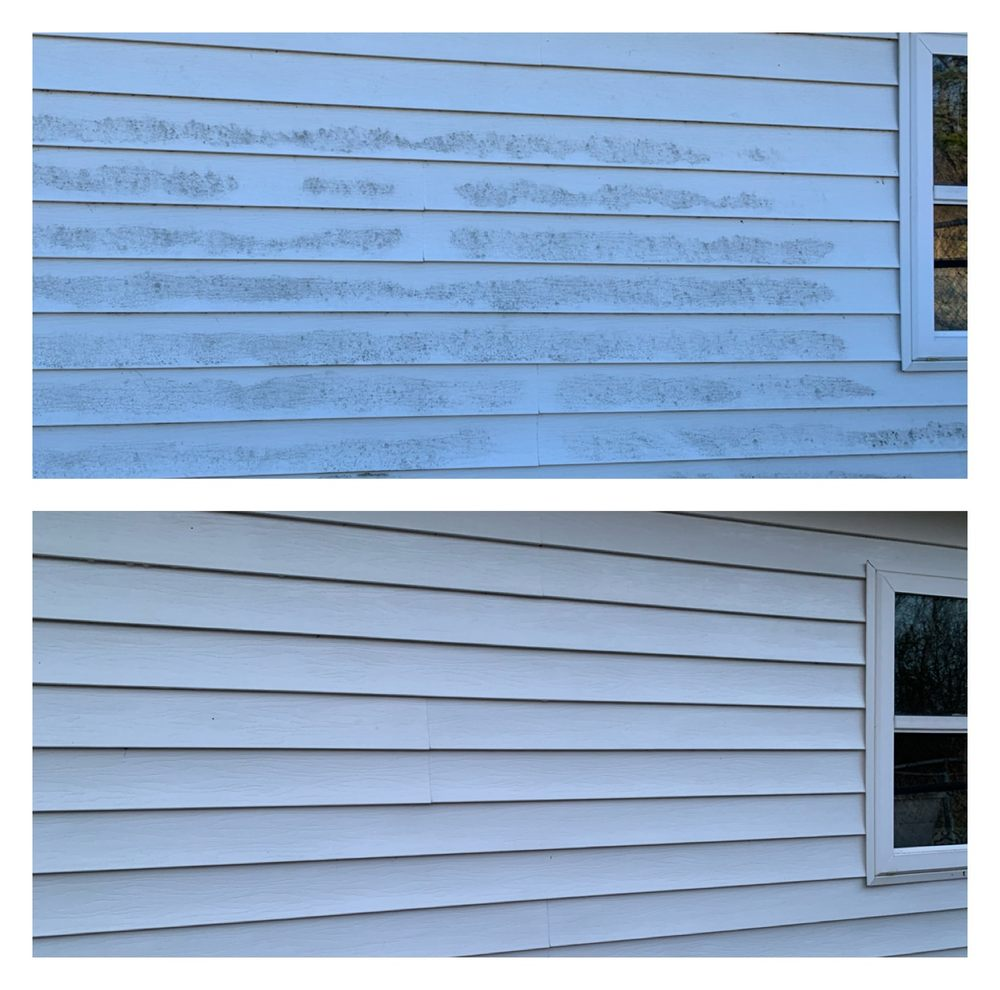 KYC Pressure Washing: Mayfield, KY