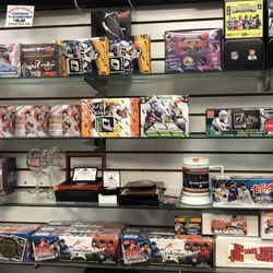 Top 10 Best Baseball Card Shop In Nashua Nh Last Updated