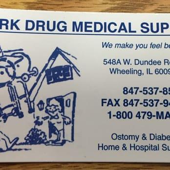 Mark Drug Medical Supply - 12 Photos & 61 Reviews - Medical Supplies