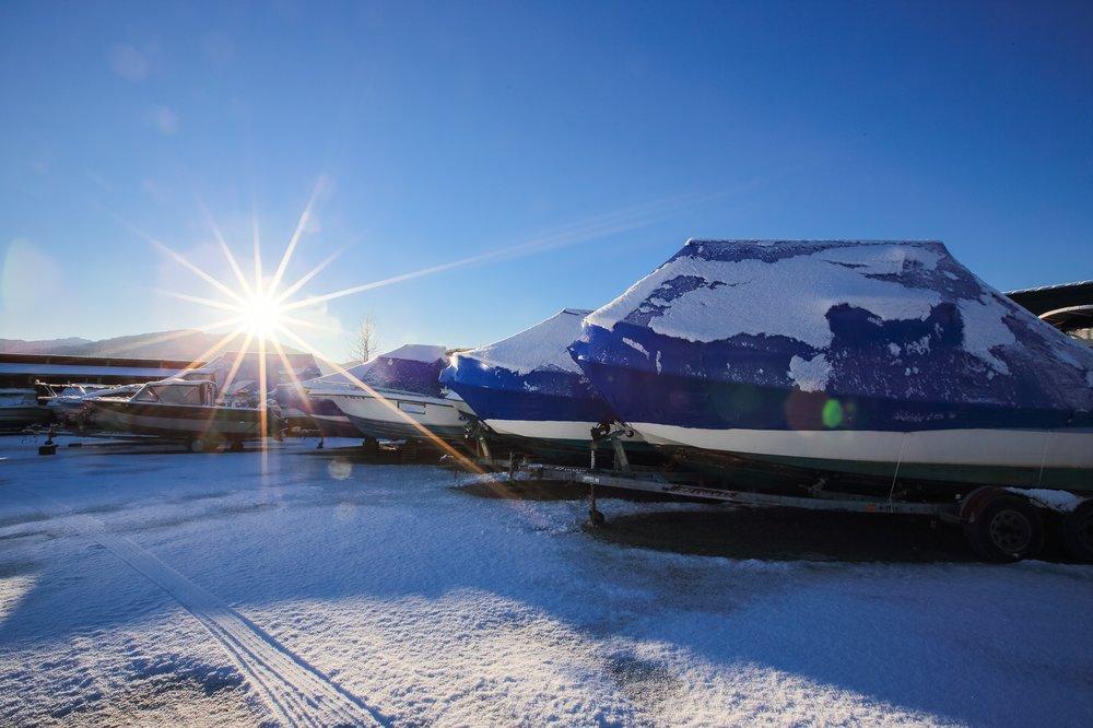Willie's Marine Inc: 2281 Industrial Blvd, Juneau, AK