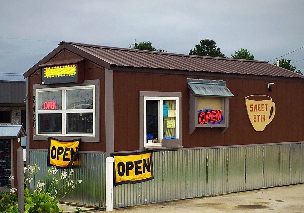 Sweet Stir: 2420 E Hwy 412, Siloam Springs, AR