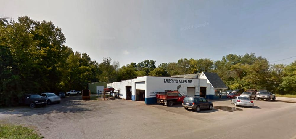 Murphy Muffler: 11181 Webb Ave NE, Alliance, OH