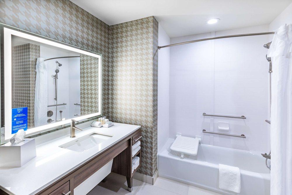 Home2 Suites by Hilton Midland East: 4104 Big Spring St, Midland, TX