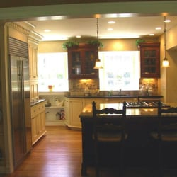 Halpin Regal Donze Kitchens CLOSED Kitchen Bath W - Bathroom remodeling havertown pa