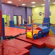 94fa42f74f01 ... Photo of The Little Gym At Downtown Crown - Gaithersburg, MD, United  States ...