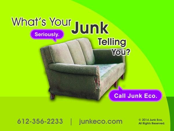 Junk Eco: Apple Valley, MN