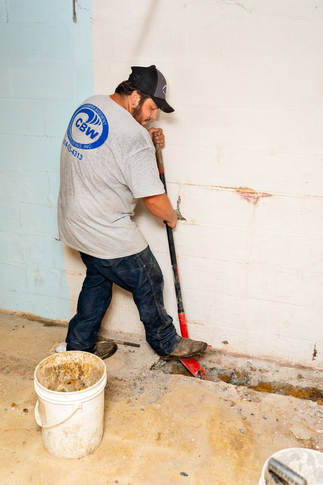 Cambria Basement Waterproofing: Johnstown, PA