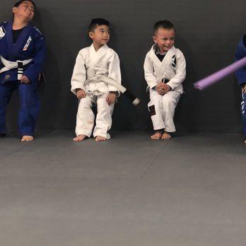 Triunfo Jiu Jitsu & MMA - 92 Photos & 52 Reviews - Martial
