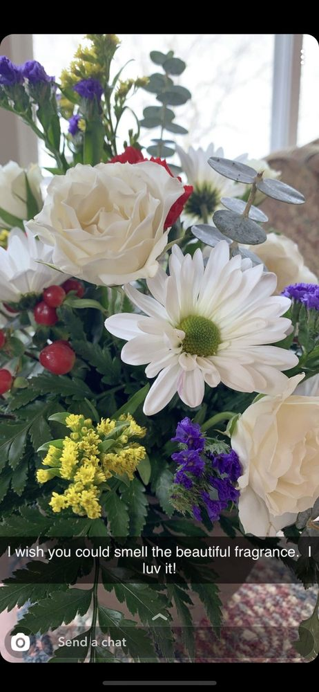 Adrian Durban Florist: 6941 Cornell Rd, Cincinnati, OH