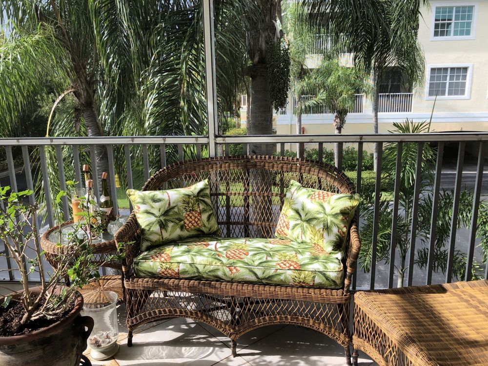 Brittany & Sondra's Furniture Consignment