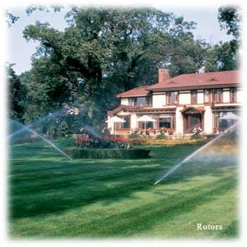 Total Lawn and Sprinkler, Inc