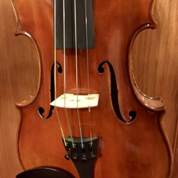 Quartet Violin Shop - 2019 All You Need to Know BEFORE You Go (with