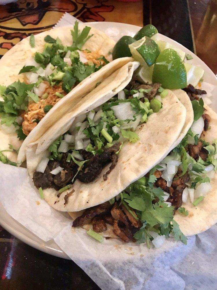 Taqueria El Mexicano Bar & Grill: 10207 China Spring Rd, Waco, TX