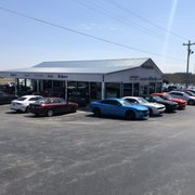 Pre Owned Photo of Tri-Lakes Motors - Branson, MO, United States. Preowned Center
