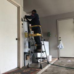 IFM Restoration - 14901 Quorum Dr, Dallas, TX - 2019 All You