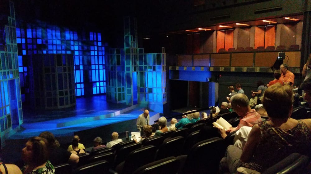 Water Tower Theatre