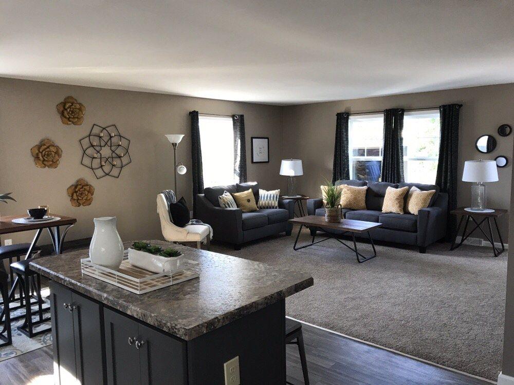 Becker Modular & Manufactured Homes: 901 S Best Ave, Walnutport, PA