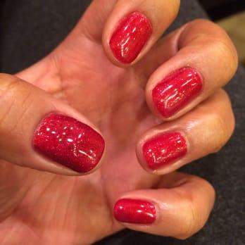 labella nails and spa
