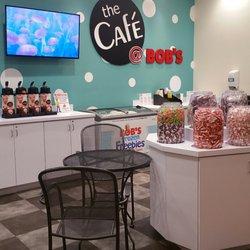 Photo Of Bobu0027s Discount Furniture   Hagerstown, MD, United States. Bobu0027s  Cafe.