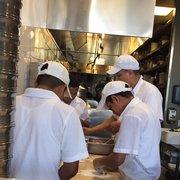Pork Soup Dumpling Photo Of ROC Sawtelle   Los Angeles, CA, United States.  Dumpling Surgeons