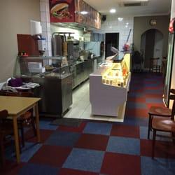 Alexandria Pizza Generaal Cronjestraat 106 Haarlem Noord