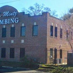 Photo Of Mintz J S Plumbing Service Wilmington Nc United States