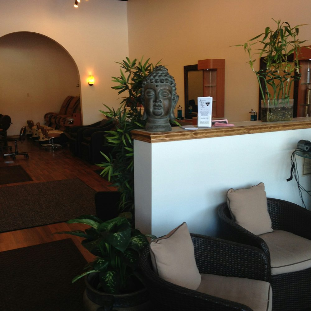 Summer Falls Day Spa: 799 S Main St, Bellingham, MA